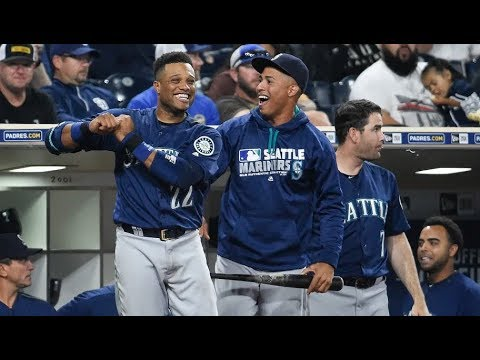 A Game To Remember | June 2, 2016 | Mariners vs Padres ᴴᴰ