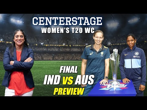 Australia Favourites But An India Win Will Change Women's Cricket - Lisa Sthalekar