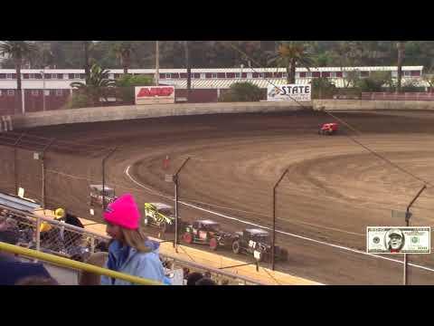 VRA Dwarf Cars Heat # 1 Ventura Raceway 5-5-18