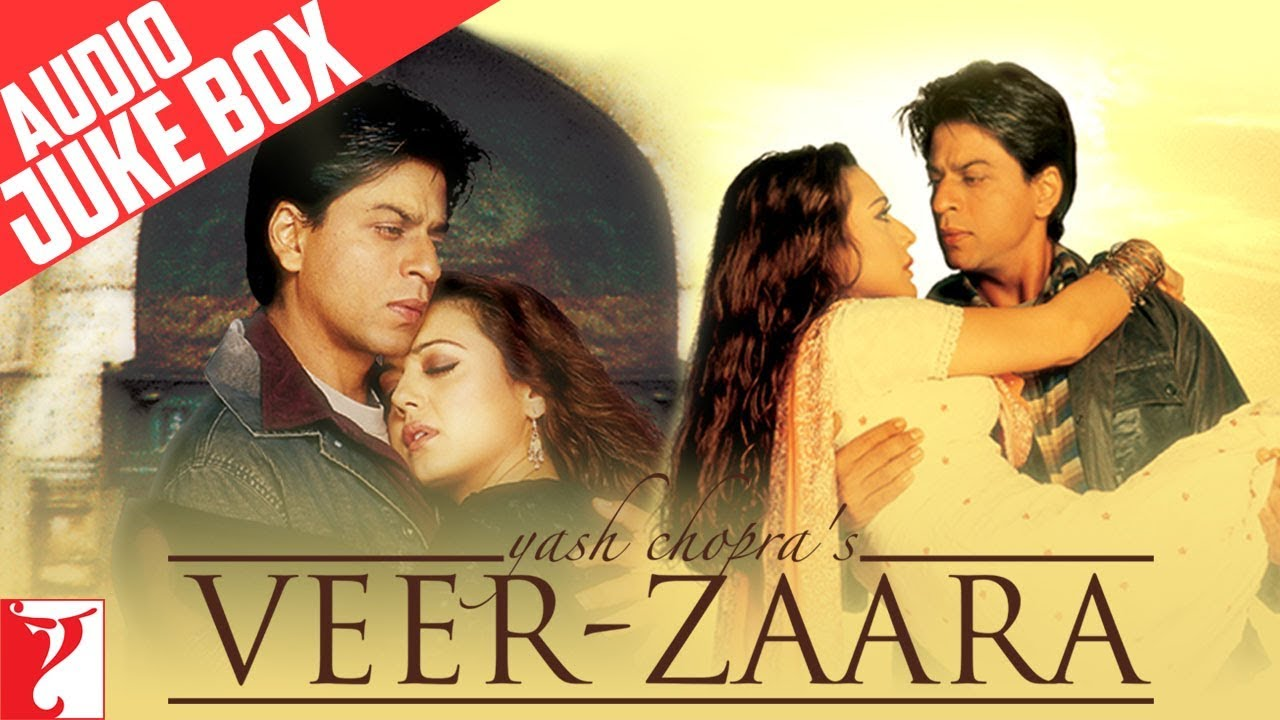 Veer zaara movie all mp3 song pagalworld