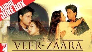 Video Veer-Zaara Audio Jukebox | Late Madan Mohan | Shah Rukh Khan | Preity Zinta download MP3, 3GP, MP4, WEBM, AVI, FLV Mei 2018