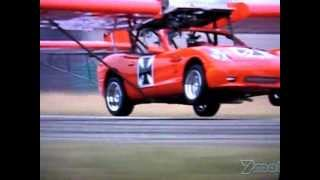 Monster Garage Flying Car April 19th 2012 Flying Car..........