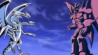 Yu-Gi-Oh! The Movie - The Unreleased Soundtrack: Dragons