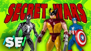 Secret Wars could be next for the MCU