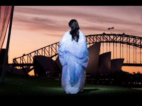 O A HIGHLIGHTS: Madama Butterfly on Sydney Harbour