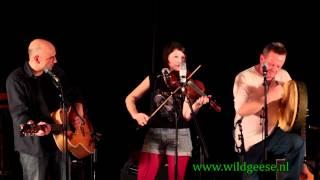 The Wild Geese @ De Groene Engel, promo vid feb 2012