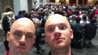 Als gabber naar klassiek concert | Culture Clash #1