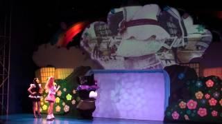 2015年4月14日 12:20の部 レディジュエルペットの魔法のミュージカル 『誕生!リトルレディジュエル』 2014年7月12日(土)にスタートしたサンリオピ...