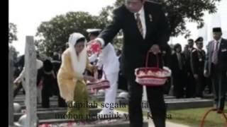 Lagu Perjuangan / Lagu Wajib - Indonesia Jaya ( Lirik ) ( SMA N 1 DEMAK)