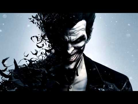 Batman Arkham Origins: Joker's theme Mix (Cold Cold Heart and Carol of the Bells)