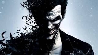 Batman Arkham Origins: Joker