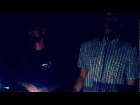 02.11.2012 Black Box: Catz 'n Dogz + Dj Hendrix // Bar: Sedma Love Brigade @ Suono Club