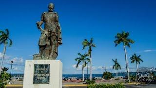 Backpacking Nicaragua - USA to Managua to Granada