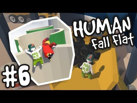 How Did We Do This? | Human: Fall Flat #6