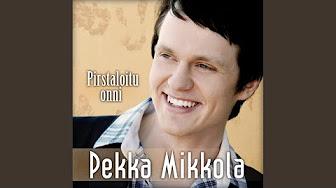 Alle Titel – Pekka Mikkola