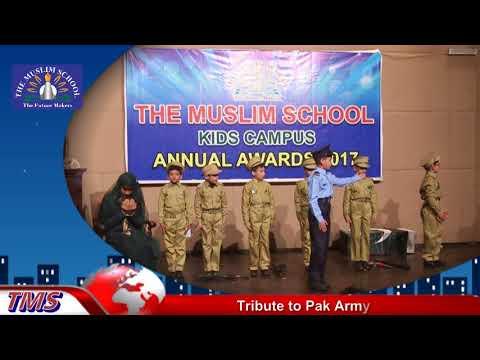 Kabi Hum Ghazi Hote Hain | Tribute To Pak Army