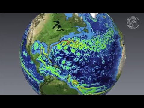 Climate Models - a Heat Pump in the Ocean