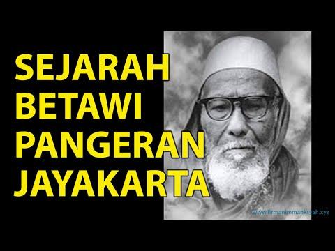 Sejarah Kota Jakarta dan Peran Para Ulama Betawi | FAIZA CHANNEL