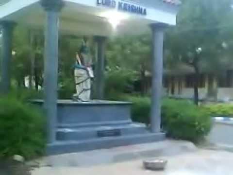 Yadava college    madurai yadavam rocks da