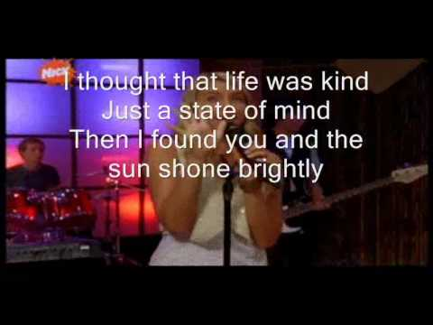 "Bella - Think About You ""Instrumental / Karaoke"" with lyrics"