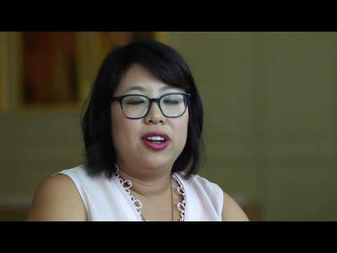 Dr. Cynthia Chen—Nemours ENT Surgeon in Orlando