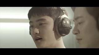 [KARAOKE] Jo Jung Suk x D.O - Don't Worry