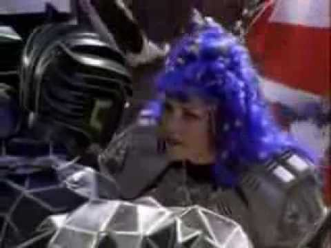 Linkara HOPR: Power Rangers In Space (part 1)