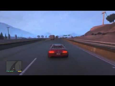 gta 5 bugatti veyron secret car location truffade adder how to get bugatti veyron gta 5 youtube. Black Bedroom Furniture Sets. Home Design Ideas