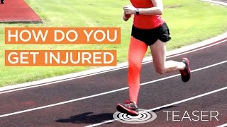 How you get Injured - Teaser