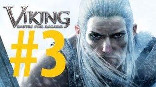 Viking: Battle For Asgard - Playthrough Part 3 - Drawbridge [No commentary] [HD PC]