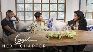 Usher's Mother Speaks Out | Oprah's Next Chapter | Oprah Winfrey Network