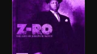 Z-ro - Happy Feelings (Depressed & Chopped).wmv