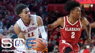 Dreaming of a Trae Young-Collin Sexton matchup | SC6 | ESPN