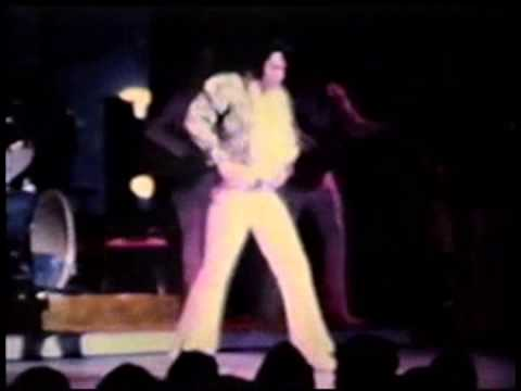 Elvis Presley -  Live In Las Vegas- August 1972