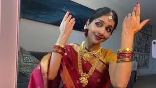 The Bride/ Bharatanatyam/ Hindustani Vocal/ Poetry/ Film/ Nehha Bhatnagar/ Rama Sundar Ranganathan