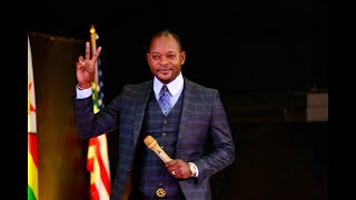 The Kingdom Of God | Pastor Alph Lukau | 25 August 2019 | 2nd Service | AMI LIVESTREAM