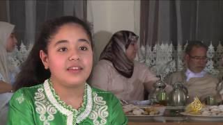 هذا الصباح- لينا الشيخ.. فنانة مغربية تجيد الموسيقى الأندلسية
