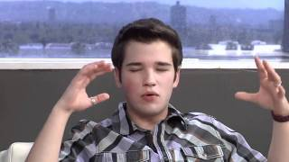 Nathan Kress Answers Your Twitter Questions!