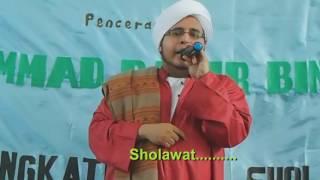 Sholawat sholat 5 waktu habib bagir