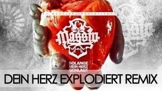 MASSIV - DEIN HERZ EXPLODIERT - SOLANGE MEIN HERZ SCHLÄGT - ALBUM - TRACK 04
