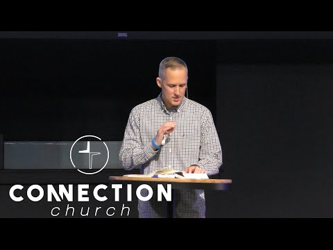 2020 Vision Series - Week 7 The Secret to Contentment