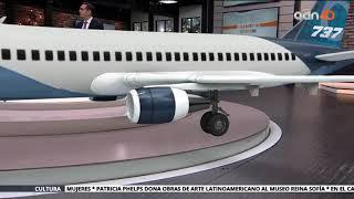 Medidas contra el Boeing 737 Max | adn40