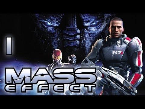 MASS EFFECT | #1 | Mass Effect, wir kommen!