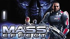[✔] MASS EFFECT