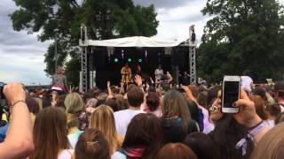 Holi Open Air Festival Prague 2014