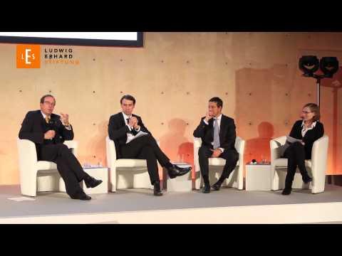 Diskussion: Arbeit für alle – auch im Zeitalter der Digitalisierung?