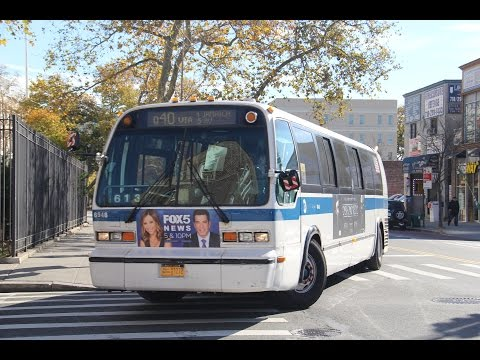 NEW YORK CITY | Buses - Page 6 - SkyserCity Q Bus Route Map on