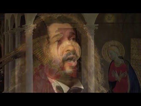 """MAGNIFICAT"" By Beppe Cantarelli & Millennium Choir"