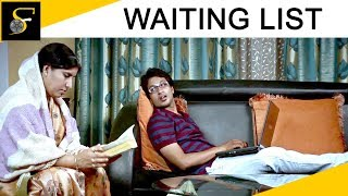 Waiting list A Social Awareness Drama