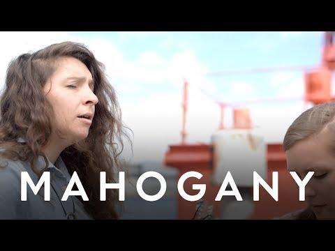 Joseph - White Flag | Mahogany Session
